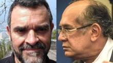 "Coronel desafia Gilmar e adverte: ""irei a Brasília assistir sua prisão na Papuda"" (Veja o Vídeo)"