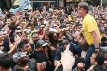 O incessante risco de atentado e o esquema de segurança que envolve Jair Bolsonaro (Veja o Vídeo)