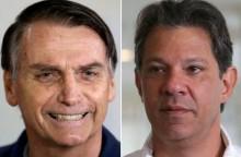 Pesquisa do Instituto brasileiro que acertou o 1º turno revela que eleição está decidida