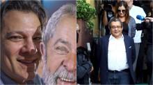 A propaganda Fake News de Haddad e a falta que faz João Santana