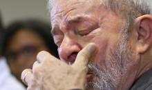 Acuado e preso, Lula diz que vai se aposentar (?) na política