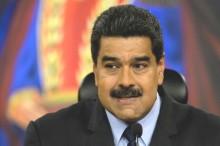 Maduro, canastrão, pede arrego a Bolsonaro