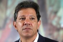Haddad tenta se redimir e deseja sucesso a Bolsonaro, mas soa falso
