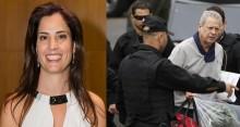 Gabriela Hardt, juíza que substituirá Moro na Lava Jato, já mandou prender Zé Dirceu