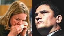 O ataque histérico de Lula e sua quadrilha contra Sérgio Moro no Ministério da Justiça