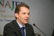 O provável substituto de Sérgio Moro na Lava Jato é linha dura