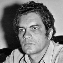 A S C E N D E - À memória de Pedro Dobes