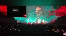 """Despedida de Roger Waters teve """"homenagem"""" calorosa a Lula (Veja o Vídeo)"""