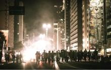 Esse caos tem responsáveis: Nós vimos o Brasil ir assumindo essa face sinistra