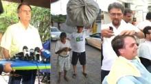 Folha, totalmente desnorteada, agora ataca até o visual simples de Bolsonaro
