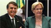Ana Amélia ministra, será mais um grande acerto do presidente eleito