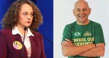 Socialista, Luciana Genro, prega boicote a Havan e leva resposta arrasadora
