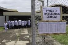 Fuga cubana do Mais Médicos traz uma revelação fantástica e outra desastrosa