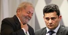Lula quer visitas íntimas e Moro estuda acabar com o benefício