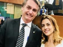 Soraya Thronicke: a perigosíssima senadora do PSL, torpeza e chilique em Brasília