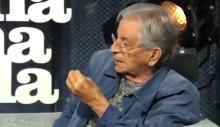 Gabeira desmoraliza defensores de bandidos armados com fuzis (veja o vídeo)