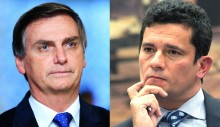"""Bolsonaro reitera """"Carta Branca"""" e revela autoconfiança (Veja o Vídeo)"""