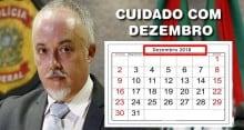 """Ex-procurador da Lava Jato alerta: """"Cuidado com dezembro"""""""