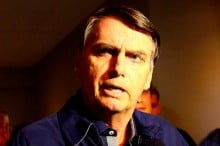 """Bolsonaro: """"foi muito gostoso"""" vencer o PT"""