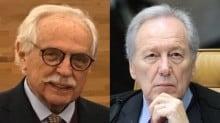 Jurista Modesto Carvalhosa propõe o impeachment de Lewandowski (Veja o Vídeo)