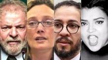 Lula, Maria do Rosário, Jean Wyllys e Preta Gil são testemunhas arroladas por Adelio