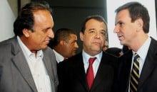 Com Cabral condenado e Pezão enrolado, chega a vez de Eduardo Paes