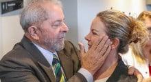 """""""Crazy"""" Hoffmann diz ter esperanças de que Lula saia da prisão antes do Natal"""