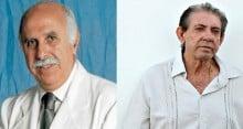 O médico e o médium, monstros
