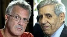 Bial perde o rumo em discussão com o general Augusto Heleno sobre liberação do porte de arma  (Veja o Vídeo)