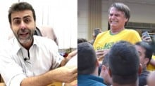 """A fétida hipocrisia da esquerda: Um plano para matar Freixo. Um """"louco"""" esfaqueou Bolsonaro"""
