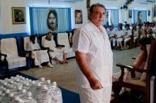 Caso João de Deus: prender para investigar depois, nunca. Que se dê habeas corpus para o médium
