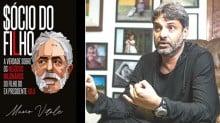 O executivo que destrinchou as falcatruas de Lulinha fala sobre as provas e o livro (Veja o Vídeo)