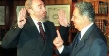 """""""Estou de SACO CHEIO de ver presidente brasileiro lambendo as botas do Fidel"""", explode jornalista (Veja o Vídeo)"""
