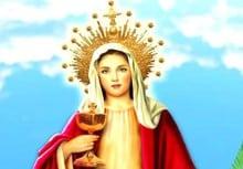 A santa que derrubou mais um Fake News da Grande Mídia e blogs petistas