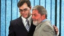 """Indignado, Lula não admite, não compreende e não aceita a """"traição"""" de Dias Toffoli"""