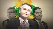 Os Generais de Bolsonaro: o aprendizado e a capacitação