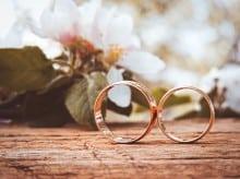Os vestidos de noivas e casamentos que marcaram 2018
