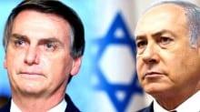 Bolsonaro começa com o pé direito a política externa do novo governo