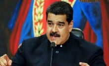 General alerta: Maduro terá o mesmo destino de Kadafi