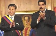 A Nova Ordem Mundial começa na China?
