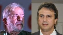 A Carta de Lula para o governador petista do Ceará