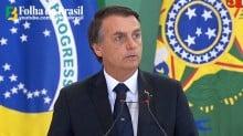 A fala de Bolsonaro que pôs a Rede Globo em polvorosa (Veja o Vídeo)
