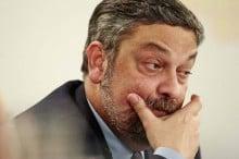 Palocci fecha novo acordo de delação, desta vez com o MPF