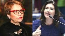 A grande jogada de Bolsonaro: encampar duas mulheres na sua linha de sucessão