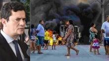 Ceará: A resposta que Moro deve dar ao terrorismo