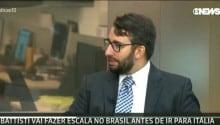 Globo consegue arrumar especialista para defender Battisti (Veja o Vídeo)