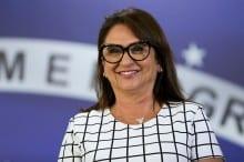 "Por Renan, senadora amiga de Dilma manda colegas a ""PQP"""