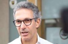 """Repórteres da Globo tentam constranger Romeu Zema sobre """"aliança"""" com Bolsonaro, mas se dão mal (Veja o Vídeo)"""