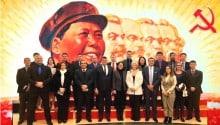 A chantagem a Bolsonaro dos parlamentares que foram humilhados na China