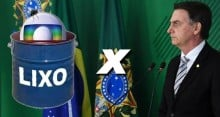 A queda do potencial ofensivo da Rede Globo e a tentativa de chantagear o novo governo